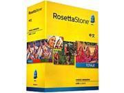 Rosetta Stone 27752 Totale Chinese/Mandarin Levels 1-3 (Version 4) - Windows