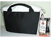 Manfrotto Unica I MB-SM390TG-1SW Camera Messenger Bag - Black, White