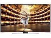 Samsung UN78HU9000 78.0-inch Curved LED TV - 3840 x 2160 Pixels - 240 Clear Motion Rate - HDMI, VGA