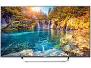 Sony X830C Series XBR-49X830C 49-inch 4K Ultra HD Smart LED TV - 3840 x 2160 - Motionflow XR 960 - HDMI, USB - Black