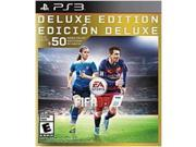 Electronic Arts 014633734911 73491 FIFA 16 - Deluxe Edition - PlayStation 3