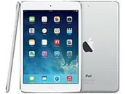 Apple ME279LL/A 16 GB Wi-Fi iPad Mini with Retina Display - Apple A7 - 7.9-inch Display - Apple iOS 7 - Silver 9SIV02W4AF3287