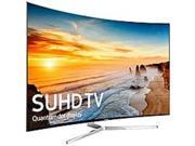 "Samsung 65"" Class (64.5"" Diag.) LED Curved 2160p Smart 4K Ultra HD TV with High Dynamic Range Black UN65KS9500FXZA"