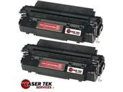 Laser Tek Services® 2 Pack Compatible Toner Cartridge for the Canon L50 L-50 6812A001AA ImageClass D660 D680 D760 D860 D880