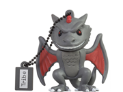 Tribe 16GB Game of Thrones Drogon USB 2.0 Flash Drive Memory Model FD032504A
