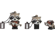 Tribe 16GB Guardians of the Galaxy Rocket Racoon USB Flash Drive Model FD035503 9SIV04G5RU3166
