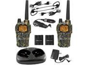 MIDLAND RADIO CORPORATION GXT1050VP4 GXT1050VP4 Two Way Radio - 190080 ft