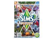ELECTRONIC ARTS 19783 EA The Sims 3 Seasons