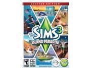 ELECTRONIC ARTS 73012 Sims 3 Island Paradise LTD