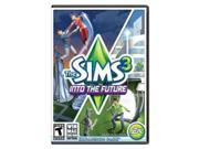 ELECTRONIC ARTS 73089 The Sims 3 Into the Future PC