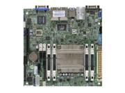 SUPERMICRO A1SRI-2758F-B A1SRI-2758F-B Intel Atom C2758 DDR3 SATA3 and USB3.0 V and 4GbE Mini-ITX Motherboard  and  CPU Combo