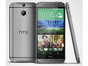 Gunmetal Gray HTC One M8 OP6B120 32GB for AT&T