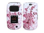 For A997 RUGBY III Spring Flowers Hard Snap On Phone Protector Cover Case