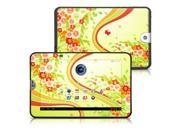DecalGirl TTRV-FSPLASH Toshiba Thrive 10in Skin - Flower Splash
