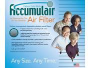 Carrier FO20X20X2-RCR Air Purifier Carbon Filters  Pack of 2 9SIV06W2G43979