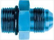 AEROQUIP FCM2953 Aluminum -10 An O-Ring Boss To -10 Male An Adapter 9SIV06W2GA0446