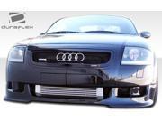 Duraflex 105308 2000-2006 Audi TT Type A Front Lip Under Spoiler Air Dam 9SIV06W6DZ1883