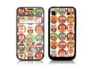 DecalGirl SVRT-OWLFMLY Samsung Vibrant Skin - Owls Family 9SIV06W2HH3070
