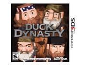 Activision Blizzard Inc 77035 Duck Dynasty 3ds 9SIV06W2GC0313