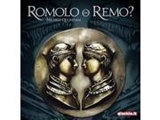 Romolo o Remo? GEG112 Golden Egg Games 9SIV06W2GD2937