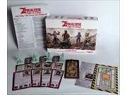 Greenbrier Games 11 Zpocalypse - Aftermath - Z-Team Beta Pack 9SIV06W2GD3268