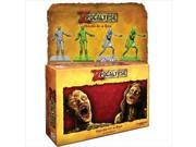 Horde-in-a-Box Pack: Zpocalypse Board Game GRB0018 GreenBrier Games 9SIV06W2GD3588
