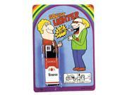 Costumes For All Occasions KA18 Squirt Lighter Deluxe Carded 9SIV06W68A0415