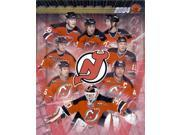 Autograph Warehouse 89861 2004 New Jersey Devils 8 x 10 Photo Martin Brodeur Scott Stevens Scott Niedermayer Patrick Elias Scott Gomez 9SIV06W69Z0648
