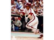 Larry Bowa Autographed Philadelphia Phillies 8X10 Photo 9SIV06W2HY0004