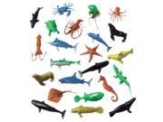 US Toy Company Sea Animals (2 Packs Of 144) 9SIV06W2HS9879