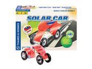 Thames & Kosmos 6622817 Solar Car 9SIV16A6778051
