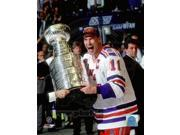 Photofile PFSAAJA00501 Mark Messier 1993-94 Stanley Cup Celebration Photo Print -8.00 x 10.00 9SIV06W2J64905
