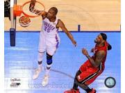 Photofile PFSAAOY17501 Kevin Durant Game 1 of the 2012 NBA Finals Action Photo Print -8.00 x 10.00 9SIV06W2J65011