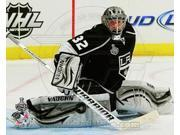 Photofile PFSAAOY03501 Jonathan Quick Game 3 of the 2012 Stanley Cup Finals Action Photo Print -8.00 x 10.00 9SIV06W2J64931