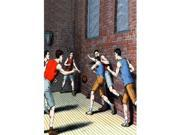 Buyenlarge 04188-9P2030 Getting Physical on the Basketball Court 20x30 poster 9SIV06W2J91504