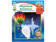Carson Dellosa CD-104293 Just The Facts Physical Science- Gr 4-6 9SIV06W2J86255
