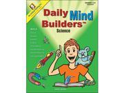 Critical Thinking Press Ctb04602Bbp Daily Mind Builders Science Gr 5-12 9SIV06W2JA0941