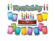 Eureka Eu-847081 Happy Birthday Mini Bbs