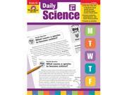 Evan-Moor EMC5016 Daily Science Gr 6 9SIV06W2J96207