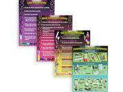 Mcdonald Publishing MC-P208 Science Lab Essentials Poster Set 9SIV06W2JA2048