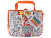 Alex Toys Color a Tote Bag Kit 9SIV06W2JE7169