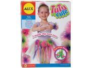 Alex Toys 366W 5 + Tutu Cute Toys Kit 9SIV01U6Z82303
