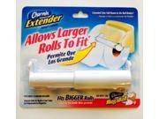 Charmin Mega Roll Extender