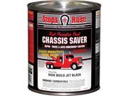 Magnet Paint Co UCP99-04 Chassis Saver Gloss Black, 1 Quart