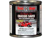 Magnet Paint Co UCP99-16 Chassis Saver Gloss Black, 0.5 Pints