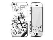 Kicker AIP5S-KICBRD Apple iPhone 5S & SE Skin - KICKER Birds