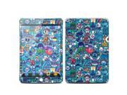 DecalGirl IPDMR-COSRAY Apple iPad Mini Retina Skin - Cosmic Ray 9SIV06W67U7955
