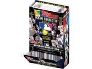 Topps T15BBSTCO 2015 MLB Baseball Sticker & Album Combo Display 9SIV06W67D1389