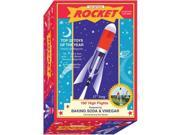 Elmers A200 Scientific Explorers Meteor Rocket Kit 9SIV06W6890262