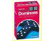 PRESSMAN TOYS PRE152112 DOUBLE SIX DOMINOES 9SIV06W6888611